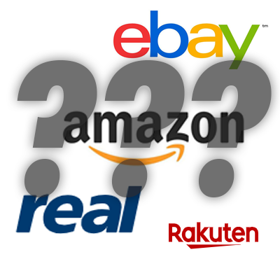 JTL Wawi Drittplattform Verkaufsplattform Multichannel Ebay Amazon Real Rakuten